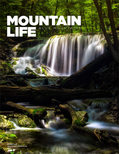 Mountain Life Magazine Blue Mountains